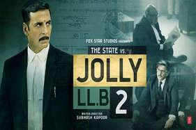 फिर फंसी 'जॉली एलएलबी 2' मुश्किलों में, दिल्ली हाईकोर्ट का समन पर रोक लगाने से इनकार