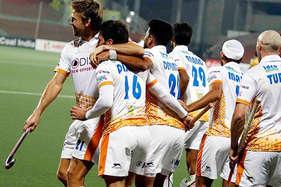 कलिंगा लांसर्स ने जीता हॉकी इंडिया लीग खिताब, फाइनल में मुंबई को हराया