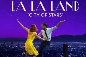 'ला ला लैंड' को 5 अवॉर्ड, बेस्ट फिल्म का अवॉर्ड 'मूनलाइट' को