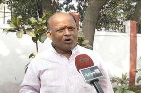 भाजपा नेता ने कहा-लालू प्रसाद के डीएनए में है गड़बड़ी