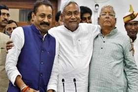 महागठबंधन में महाभारत ! एमएलसी चुनाव में राजद-कांग्रेस के उम्मीदवार आमने सामने