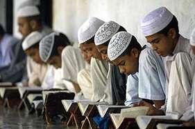 मदरसे का पता नहीं लेकिन टीचर उठा रहे हैं सैलरी