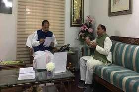 मंत्री ने पूछा- नागपुर और लखनऊ मेट्रो की मंजूरी 15 दिनों में तो फिर पटना पर राजनीति पर क्यों ?