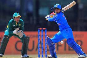 वुमन वर्ल्ड कप क्वालीफायर: द. अफ्रीका पर भारी इंडियन चौकड़ी, 49 रन से हराया