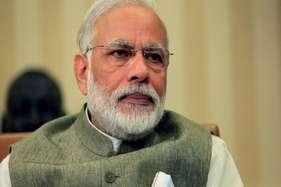 महाशिवरात्रि पर पीएम मोदी जाएंगे तमिलनाडु, शिव की 112 फुट ऊंची प्रतिमा का करेंगे अनावरण