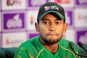दुर्भाग्य से हमारे पास टेस्ट मैच बचाने के लिए कोई कोहली नहीं है: मुशफिकर रहीम
