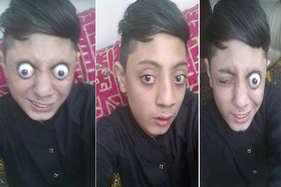 पाकिस्तानी लड़के का ये कारनामा देखकर खुली रह जाएंगी आपकी आंखें