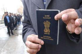 अगले महीने से डाकखानों पर बनाए जाएंगे पासपोर्ट