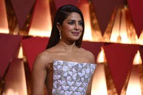 'मेरे बाथरूम टाइल्स जैसी है प्रियंका चोपड़ा की ड्रेस'