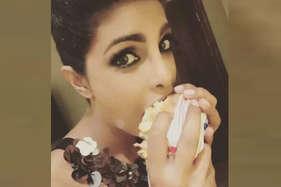 असफल होने पर प्रियंका चोपड़ा खाती हैं ढेर सारी आईसक्रीम