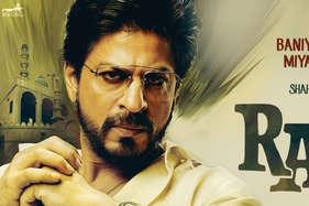 शाहरुख खान को उम्मीद है कि मिस्र, जॉर्डन में पसंद की जाएगी रईस