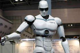 ऑफिस में रोबोट की मदद चाहते है 89 फीसदी लोग