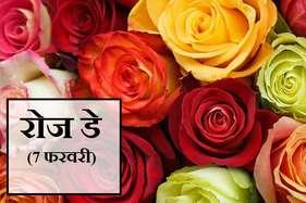 रोज डे: मोहब्बत के दिखेंगे कई रंग, गुलाब देने से पहले जान लें असली मतलब
