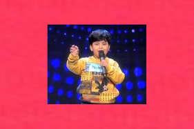 'सारेगामापा लिटिल चैंप्स' के 5 वर्षीय प्रतियोगी 'जयेश' के पास हैं दिव्य शक्तियां