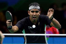 इंडिया ओपन: शरत कमल13 साल के तोमोकाज़ू से सेमीफाइनल में हारे