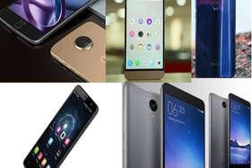 पिछले साल की तुलना में 5.2 फीसदी बढ़ा स्मार्टफोन बाजार : आईडीसी