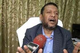 पेपर लीक केस : बीएसएससी के चेयरमैन सुधीर कुमार हिरासत में