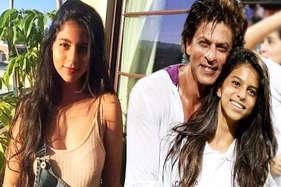 शाहरुख की बेटी सुहाना ने स्टेज पर दिखाए एक्टिंग के जौहर