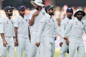 IND vs AUS: यहां देखें, पुणे टेस्ट के पहले दिन का लाइव स्कोर