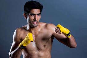 विजेंदर 'सिंह' से डरा चाइनीज बॉक्सर, फाइट लड़ने से कर दिया इनकार