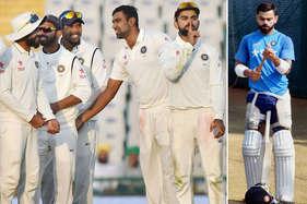 भारत में पहली बार टेस्ट खेलेगा बांग्लादेश, विराट के लिए ये है सबसे बड़ा 'सिरदर्द'