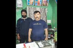 दिल्ली पुलिस ने पटना में पकड़ी जाली नोटों की खेप, नेपाल से हुई थी डिलिवरी