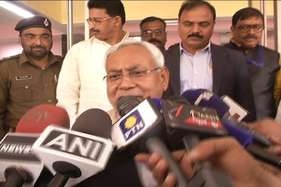 बीएमसी चुनाव: शिवसेना की जीत पर नीतीश कुमार ने दी बधाई