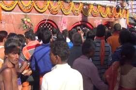 झारखंड के इस शिव मंदिर में होती है फौजदारी मामलों की सुनवाई