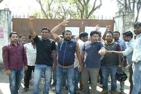पीटी रिजल्ट के बाद जेपीएससी पर फूट रहा छात्रों का गुस्सा