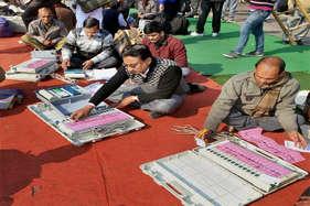 उत्तराखंड का चुनाव देखने के लिए भारत पहुंचा 5 देशों के प्रतिनिधियों का दल