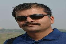 पटना में चोरों ने डीआईजी विकास वैभव के बंगले में की चोरी