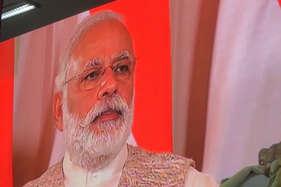 'भारत ने डंके की चोट पर कहा कि ईश्वर एक है और हमने अपने विचार किसी पर नहीं थोपे'
