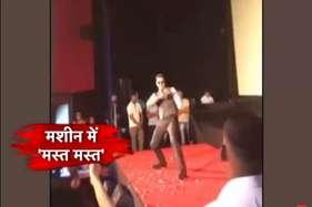 अक्षय कुमार ने किया 'मस्त-मस्त' डांस, वीडियो वायरल