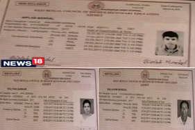 मां-बाप ने गरीबी के कारण छोड़ी थी पढ़ाई, अब बेटे के साथ दे रहे 12वीं की परीक्षा