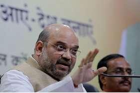 शाह की केजरीवाल को चुनौती, 'एमसीडी चुनाव में लेंगे दिल्ली विधानसभा का बदला'
