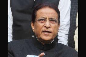 मंत्री का आजम पर निशाना, 'वक्फ की संपत्तियों पर किए अवैध कब्जे'