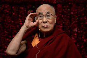 दलाई लामा को सेमिनार में बुलाए जाने पर भड़का चीन, भारत को दी चेतावनी