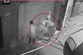 रात का सन्नाटा... बेखौफ चोर... पुलिस ने दबोचे