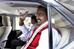 केशव मौर्य की जगह ब्राह्मण या दलित बन सकता है यूपी बीजेपी अध्यक्ष!