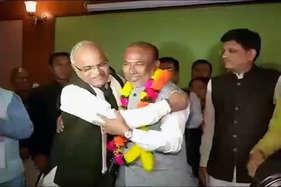 मणिपुर में बीजेपी ने जीता विश्वासमत, 32 विधायकों ने किया समर्थन