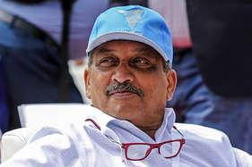 पर्रिकर ने रक्षामंत्री पद से इस्तीफा दिया, जेटली संभालेंगे अतिरिक्त कार्यभार