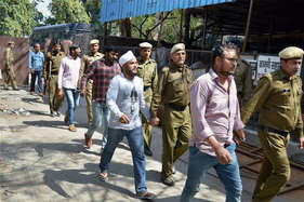 मारुति प्लांट हिंसा मामला : 13 दोषियों को उम्रकैद, 4 को 5 वर्ष कारावास