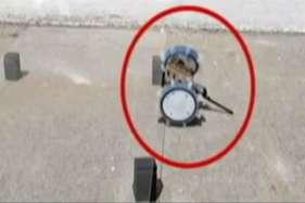 मंगल की 'अमंगल' राहों को झट से पार करेगा नासा का ये रोबॉट