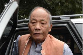 मणिपुर: ओकराम इबोबी सिंह का इस्तीफा, बीजेपी की सरकार बनना तय