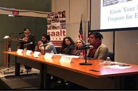 हेट क्राइम: अमेरिकी-भारतीय एकजुट, बोले- हम यहीं रहेंगे