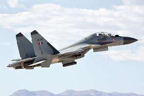 सुखोई के मेंटेनेंस के लिए भारत-रूस के बीच हुए 2 समझौते