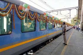 पूरे देश में जल्द दौड़ेंगी हाईस्पीड ट्रेनें, प्रभु ने बनाई पैसा जुटाने की नई प्लानिंग