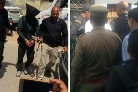 मास्टरमाइंड गौस मोहम्मद को लेकर एनआइए पहुंची कानपुर, एटीएस ने बाराबंकी में की जांच