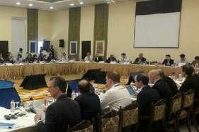 वाराणसी में जी-20 के प्रतिनिधियों की बैठक शुरू, समावेशी विकास का रोडमैप बनाने में जुटे देशों के प्रतिनिधि
