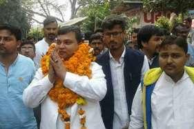 गैंगरेप मामले में अयोध्या से बसपा प्रत्याशी बज्मी सिद्दीकी गिरफ्तार
